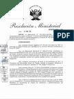 proyecto reforma Código Procesal Civil