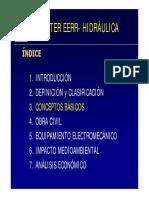 Centrales Hidroelectricas 00