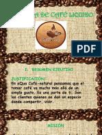aqua cafe.pptx