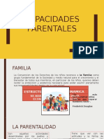 CAPACIDADES PARENTALES
