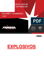 Cajamarca Capacitación 2017