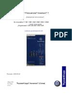 85503201 2009 CPIK All Operating Manual v 1.En