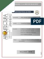 Informe II Construcciones III Parte