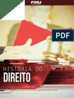 Historia Do Direito