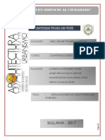 Informe II Construcciones III Mejorado