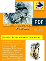 Distribucion Variable 1