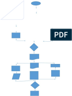 Diagrama de Flujo Contracnoroccidente