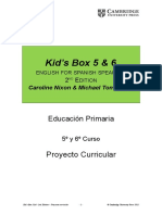 KB56 2Edition Proyecto Curricular 56Prim 2015