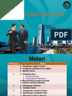 Presentasi Pelatihan Zotero (1)