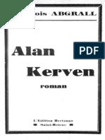 Abgrall Alan KervenFR
