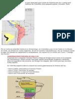 Análisis Histórico y Geográfico Del Contexto Nacional Del Perú