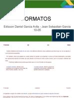 Edisson Garcia
