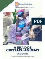 eBook - A Era Dos Cristais Animais