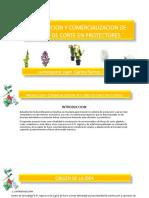 Producion y Comercializacion de Flores de Corte Prueba Codesco