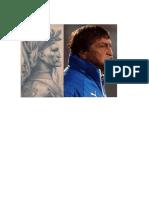 Dante y Falcione Separados Al Nacer