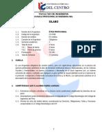 Civ1046 Ética Profesional
