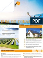 E Book Guia Do Comprador de Energia Solar Fotovoltaica