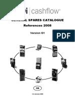 2008 - Mei General Catalogue England g1