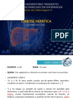 Cirrose Hepatica