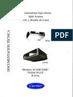 Documentación Técnica Teide Plus