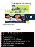 read 520 teaching demo use this