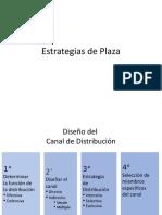 Sesion 06 Estrategias de Plaza