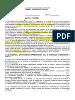 Solucion Primer Parcial 2013-1