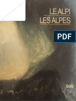 LE ALPI, Vera Comoli, Daniel Gauthier