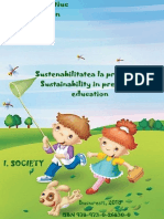 Sustainability Society