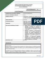 Guia de Aprendizaje - Producir Documentos - R-2