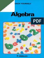 [P._Abbott]_Teach_Yourself_Algebra(book4you.org).pdf