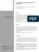 A cooperação internacional na defesa da concorrência.pdf