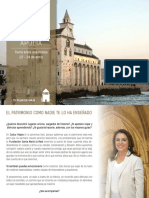 Cultur Viajes - Plan de Viaje - Apulia18