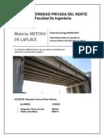 Calculo 4 Informe Completo