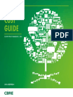 EMEA Fit Out Cost Guide 2014