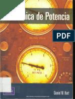 Electrónica de Potencia - 1ra Edición - Daniel W. Hart.pdf
