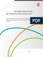 Multi Tenancy Designs for the f5 High Performance Services Fabric.en.Es