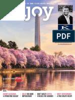 Enjoy Magazine - April 2018