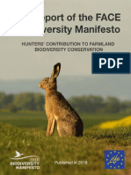En - Internet - 3rd Report of the Face Biodiversity Manifesto