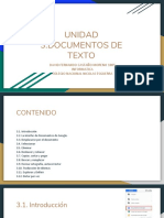 Unidad 3_documentos de Texto