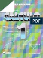 Vera Espinadel - Calculo 1