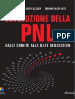 247271552 160827711 L Evoluzione Della PNL Robert Dilts e Judith DeLozier