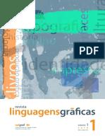 linguagens graficas