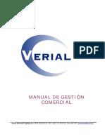 Manual Gestion