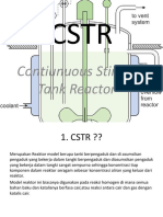 Chapter 10 CSTR