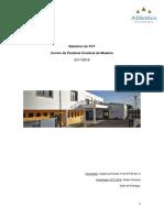 Relatório de FCT