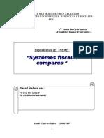 systeme fiscaux