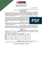 Comision de Gestión de Recursos y Espacios Educativos y Mantenimiento de Infraestructura