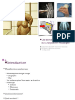 Cours Chassat-Fractures extra-articulaires et pouce