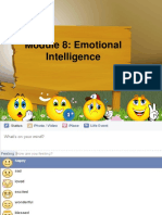 PD Module 8 Emotional Intelligence Edited2